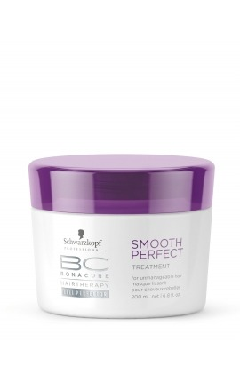 BC SMOOTH PERFECT TRATAMIENTO SCHWARZKOPF PROFESSIONAL