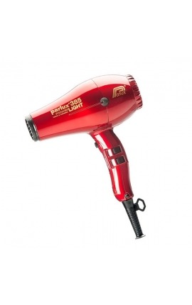 SECADOR PARLUX 385 POWER LIGHT ROJO