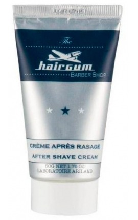 CREMA AFTER SHAVE HAIRGUM