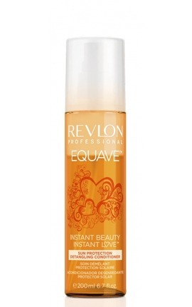 Acondicionador Sun Protection Detangling Equave Instant Beauty Revlon