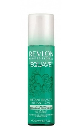 ACONDICIONADOR VOLUMINIZING DETANGLING EQUAVE INSTANT BEAUTY REVLON