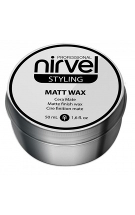 CERA MATT WAX MATE NIRVEL
