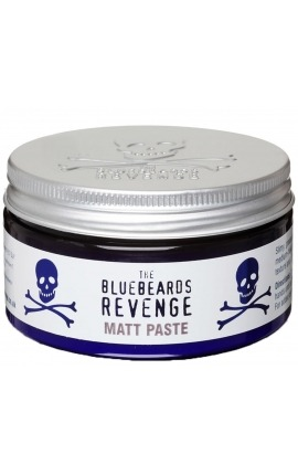 PASTA MATE MATT PASTE THE BLUEBEARDS REVENGE