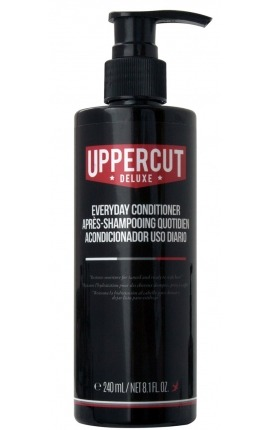 ACONDICIONADOR EVERYDAY UPPERCUT DELUXE 240ML