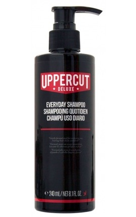 Champú Everyday Uppercut Deluxe 240ml