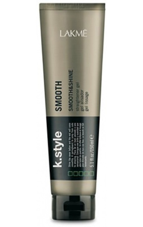 SMOOTH & SHINE SMOOTH LAKME K.STYLE