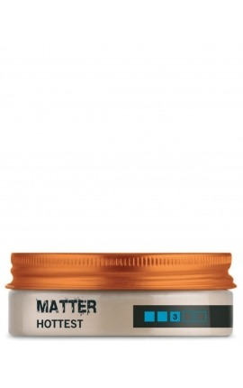 Cera mate Matter Matt Finish Wax Lakme K.Style