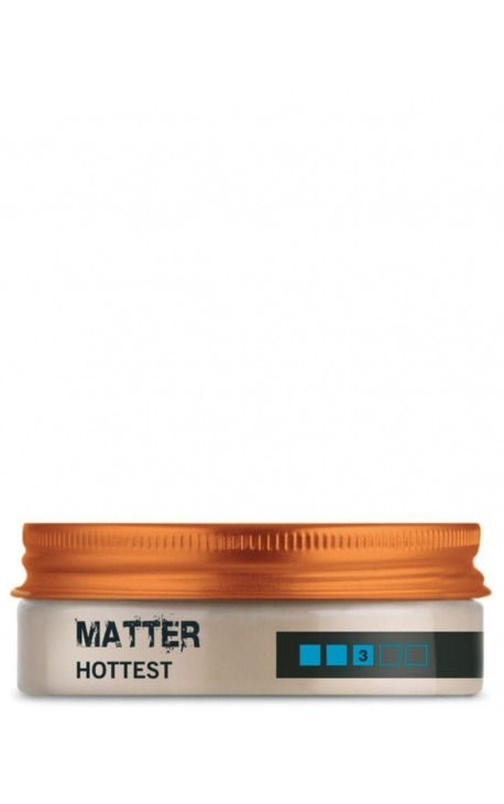 MATTER MATT FINISH WAX LAKME K.STYLE