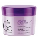 Tratamiento BC Keratin Smooth Perfect Schwarzkopf Professional