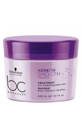 BC KERATIN SMOOTH PERFECT TRATAMIENTO SCHWARZKOPF PROFESSIONAL