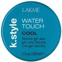 Cool Water Touch Gel Wax Lakme