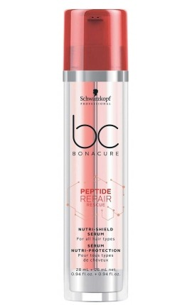 BC REPAIR RESCUE SÉRUM NUTRIPROTECTOR SPRAY SCHWARZKOPF PROFESSIONAL