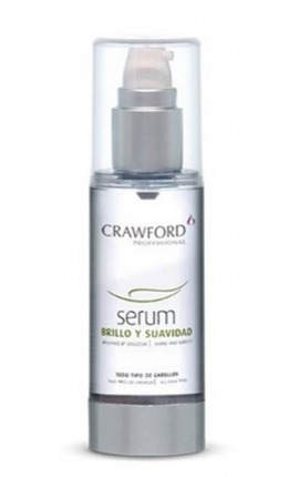 Sérum para cabello Crawford Professional