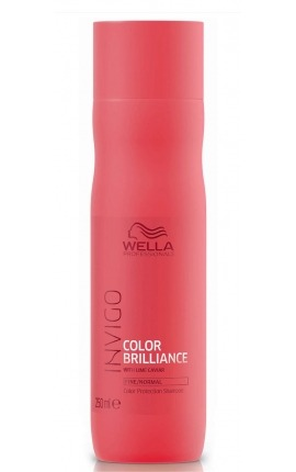Champú Invigo Color Brilliance 250ml. Wella Professionals