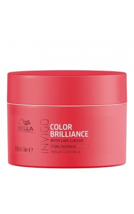 Mascarila Invigo Color Brilliance Wella Professionals