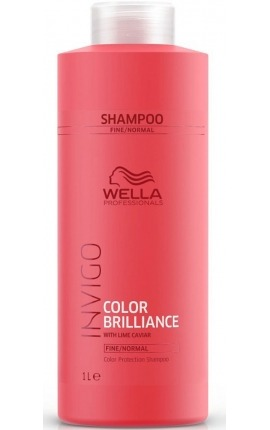 Champú Invigo Color Brilliance Wella Professionals