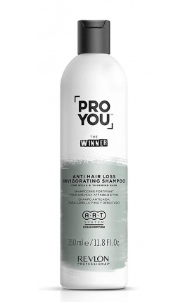 Tratamiento anticaída The Winner Anti-hair Loss ProYou Revlon