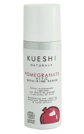 Sérum Pomegranate Vit-C Repairing Serum Kueshi