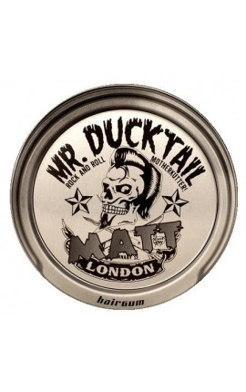 CERA MR.DUCKTAIL MATT HAIRGUM