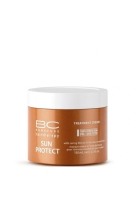 TRATAMIENTO BC SUN PROTECT SCHWARZKOPF PROFESSIONAL