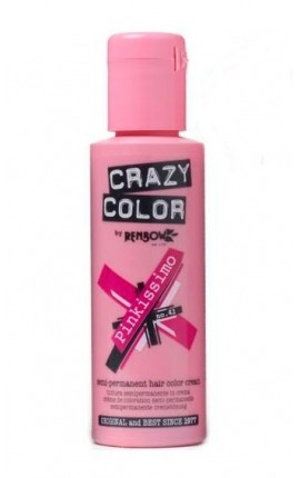 CRAZY COLOR 42 PINKISSIMO 100ML