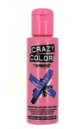 CRAZY COLOR 55 LILAC 100ML