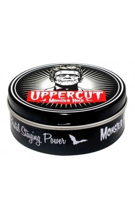 POMADA MONSTER HOLD UPPERCUT DELUXE 70GR