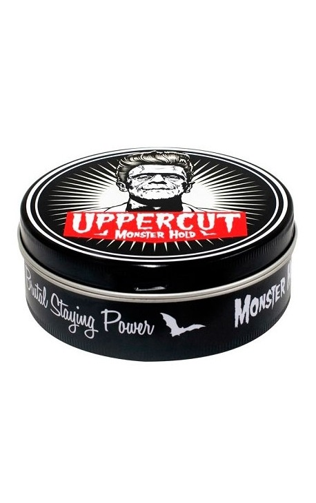POMADA MONSTER HOLD UPPERCUT 70GR